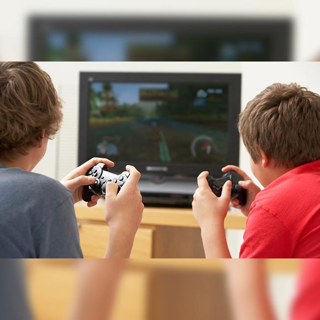 Preadolescenti e Videogiochi